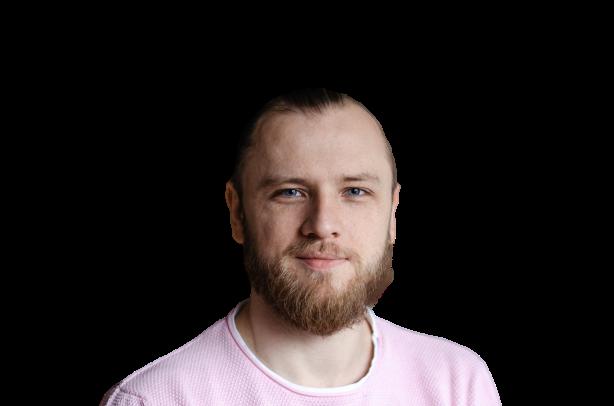 Андрій Кулижко, Sales Director