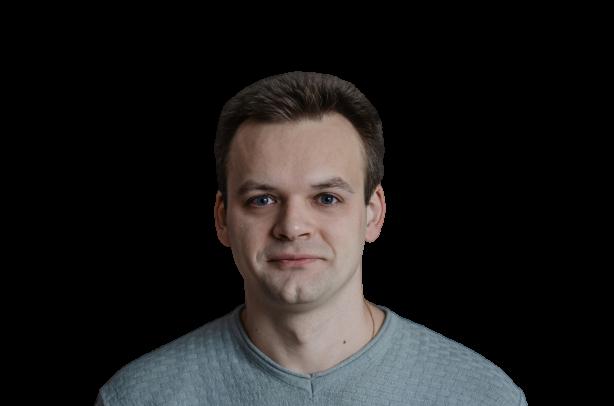 Котляр Олександр, HR Director
